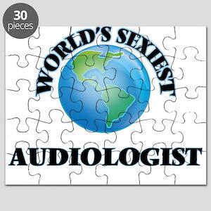 World's Sexiest Audiologist Puzzle