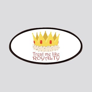 Like Royalty Patches