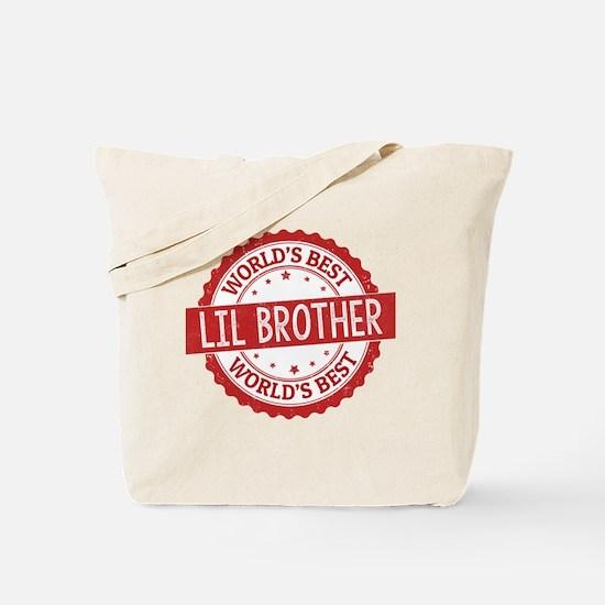 Unique Brother Tote Bag