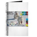 Husky Hurdle WOOF Games 2014 Journal