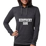 Kentucky Mom Long Sleeve T-Shirt