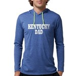 Kentucky Dad Long Sleeve T-Shirt