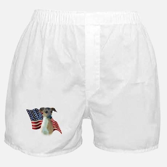 Iggy Flag Boxer Shorts