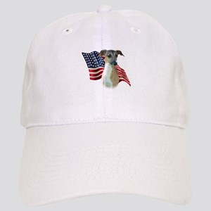 Iggy Flag Cap