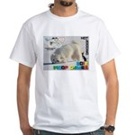 Hot-Dogging WOOF Games 2014 T-Shirt