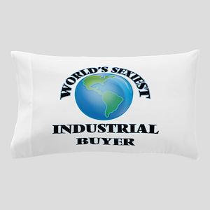 World's Sexiest Industrial Buyer Pillow Case