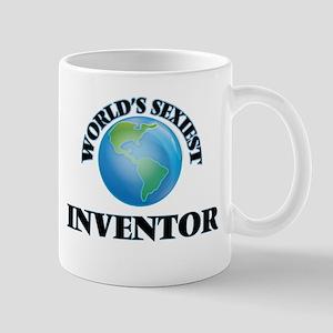World's Sexiest Inventor Mugs