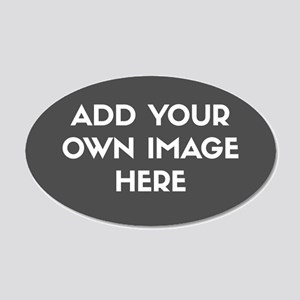 Add Your Own Image Wall Decal
