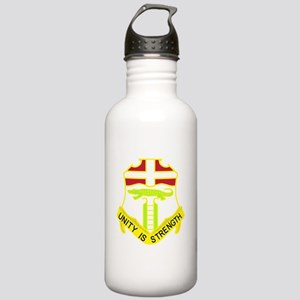 6 Infantry Regiment.ps Stainless Water Bottle 1.0L