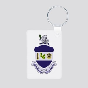 151st Infantry Regiment Patch Military I Keychains