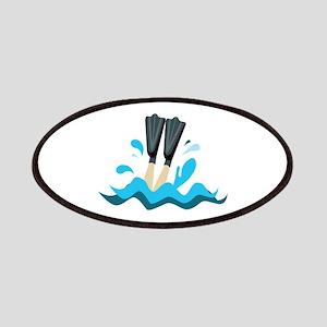 Aqua Sports Patches