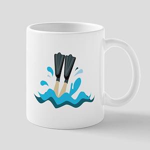 Aqua Sports Mugs