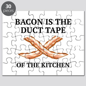 Duct Tape Of The Kitchen Puzzle