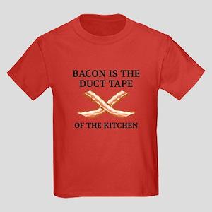 Duct Tape Of The Kitchen Kids Dark T-Shirt