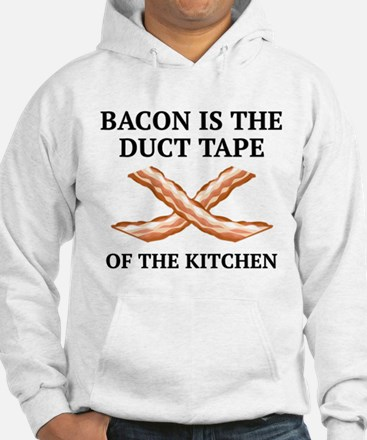 Duct Tape Of The Kitchen Jumper Hoody