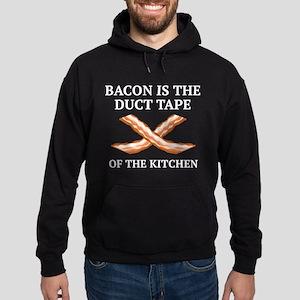 Duct Tape Of The Kitchen Hoodie (dark)