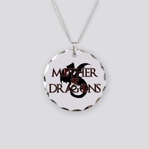 Mother of Dragons - Game of Thrones Necklace
