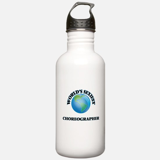 World's Sexiest Choreo Water Bottle