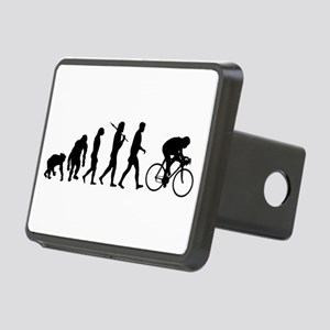 Cycling Evolution Rectangular Hitch Cover