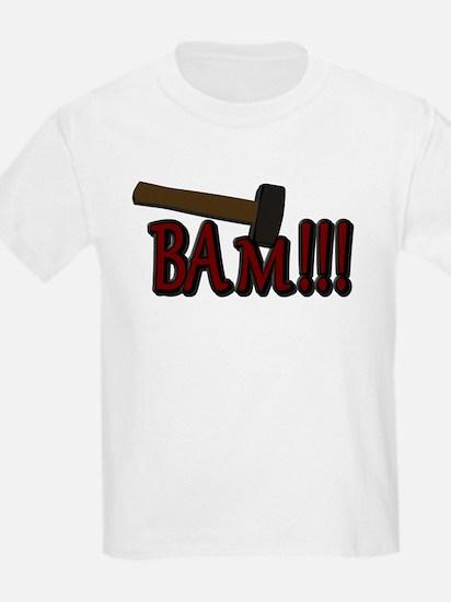 Bam Design T-Shirt