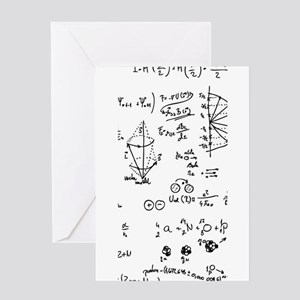 MATH Greeting Cards