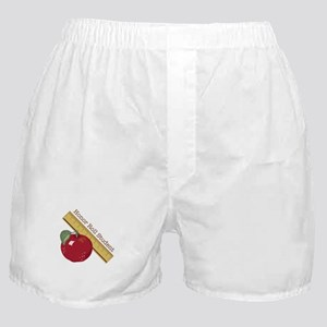 Honor Roll Boxer Shorts