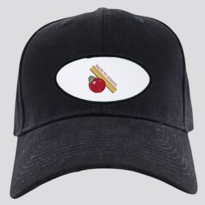 Back To School Baseball Hat