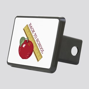 Back To School Hitch Cover