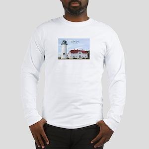 Cape Cod. Long Sleeve T-Shirt