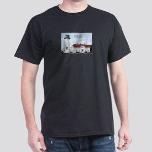 Cape Cod. Dark T-Shirt