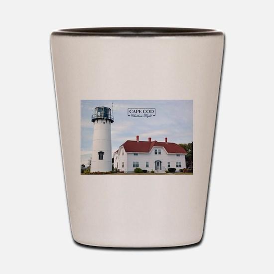 Cape Cod. Shot Glass