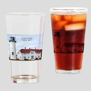 Cape Cod. Drinking Glass