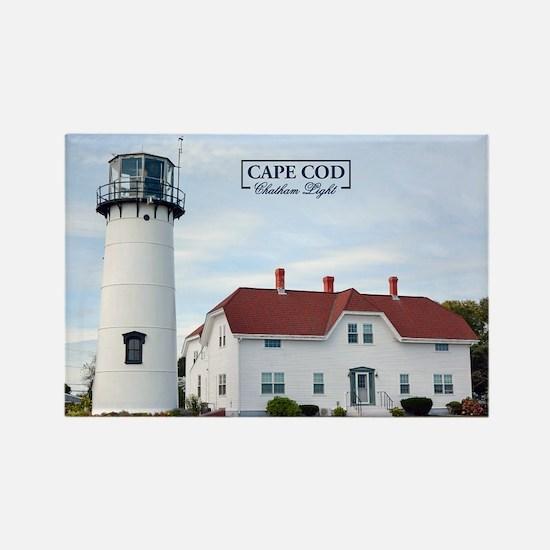 Cape Cod. Rectangle Magnet Magnets