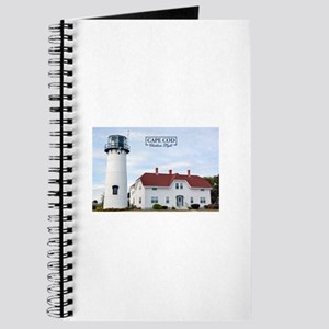 Cape Cod. Journal