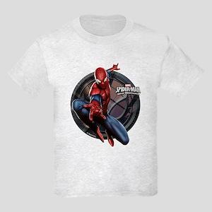 Web Warriors Spider-Man Kids Light T-Shirt