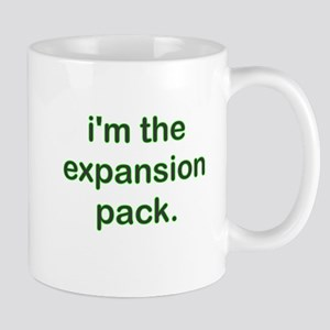 Expansion Pack Green Mug