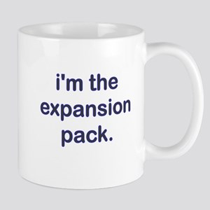 Expansion Pack Blue Mug