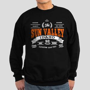 Sun Valley Vintage Sweatshirt (dark)