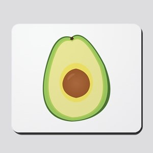 Avacado Mousepad