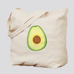 Avacado Tote Bag