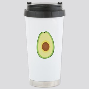 Avacado Travel Mug