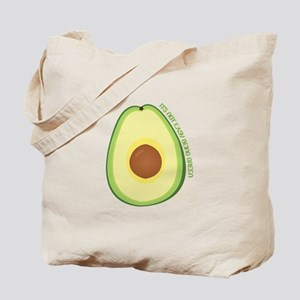 It's Not Easy Being Green Tote Bag