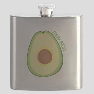 Muy Bien Flask