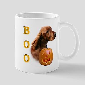 Irish Setter Boo Mug