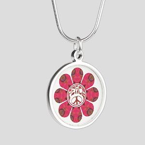 Peace Flower - Affection Necklaces