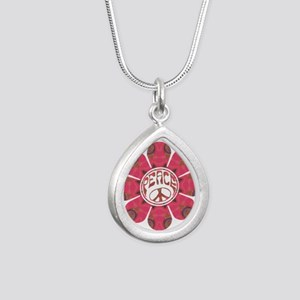 Peace Flower - Affection Necklaces