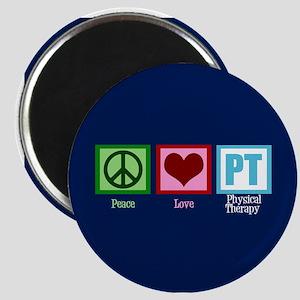 PT Blue Magnet