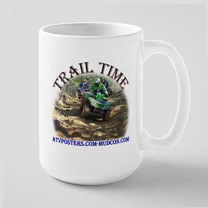ATV Trail Riding Mug #2