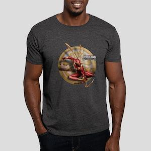 Web Warriors Iron Spider Dark T-Shirt