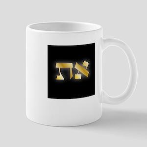 Mug Aleph Tav Mugs